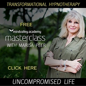 Mind Valley Uncompromised Life With Marisa Peer