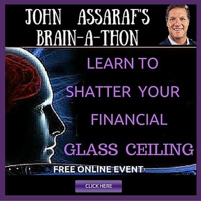 Brain A Thon With John Assaraf