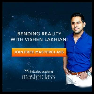 Becoming Limitless With Vishen Lakiani
