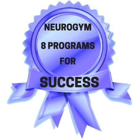 NeuroGym Success