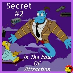 LOA Secret