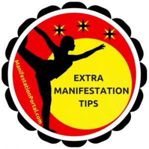 Manifestation Tips