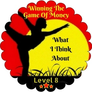 Winning The Game Of Money