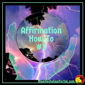 affirmation how to