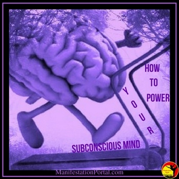 power subconscious mind