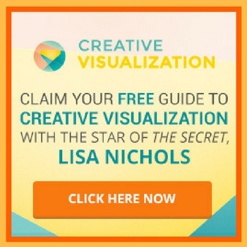 Lisa Nichols Creative Visualization