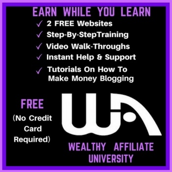 Wealthy Afiiuliate University