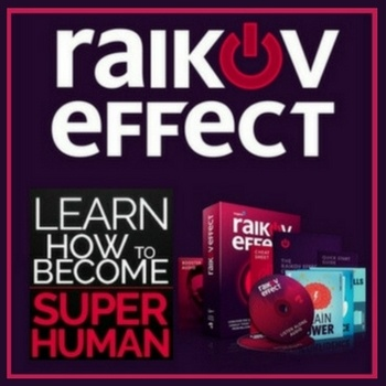 What Is The Raikov Effect