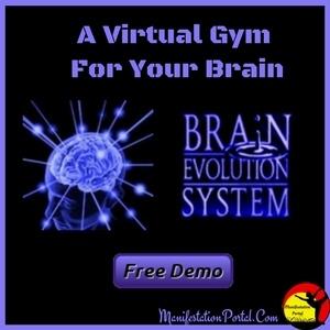 Free Demo For Brain Evolution