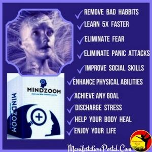 Mindzoom Subliminal Messages Software