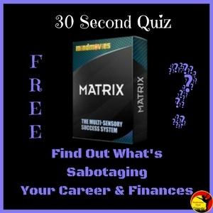 Matrix Free 30 Second Quiz