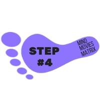 Mind Movies Matrix Step 4