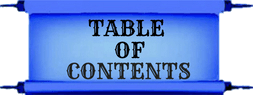 Table Of Content For Manifestation Portal