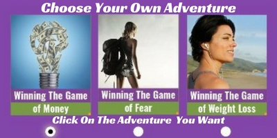 Choose You Own Adventure