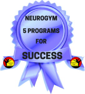 The Five Programs For Success In Neurogym