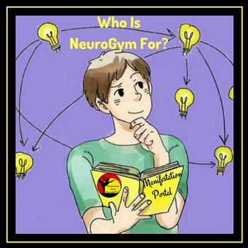 Who Will NeuroGym Help