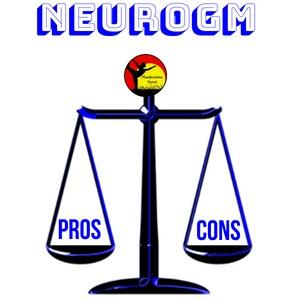 Neurogym's Pros & Cons
