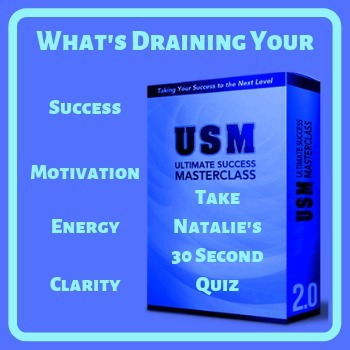 Free Quiz For Ultimate Success Masterclass