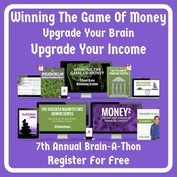 7th Anual Brain-a-thon Free Registration