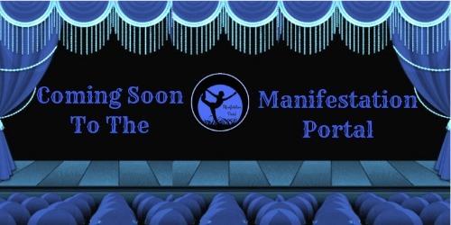 Manifestation Portal Movie Theater