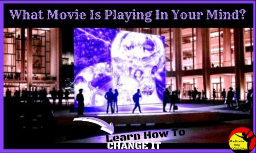 Mind Movie On Large Screen