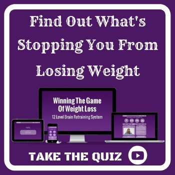 Winning The Game Of Weight Loss Quiz