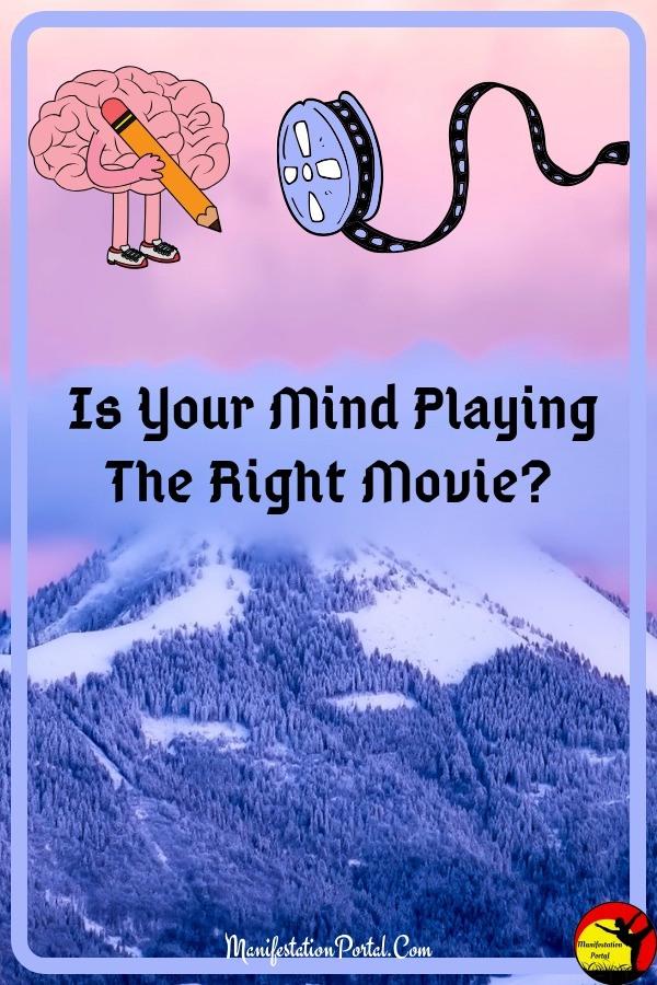 Brain and movie clip
