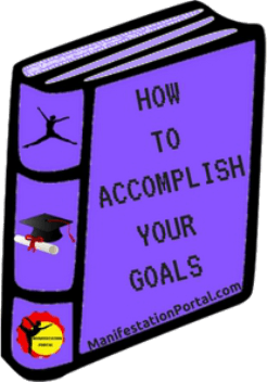 Book About Goal Setting