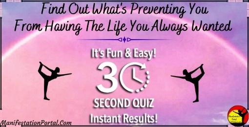 Free Quiz For Success