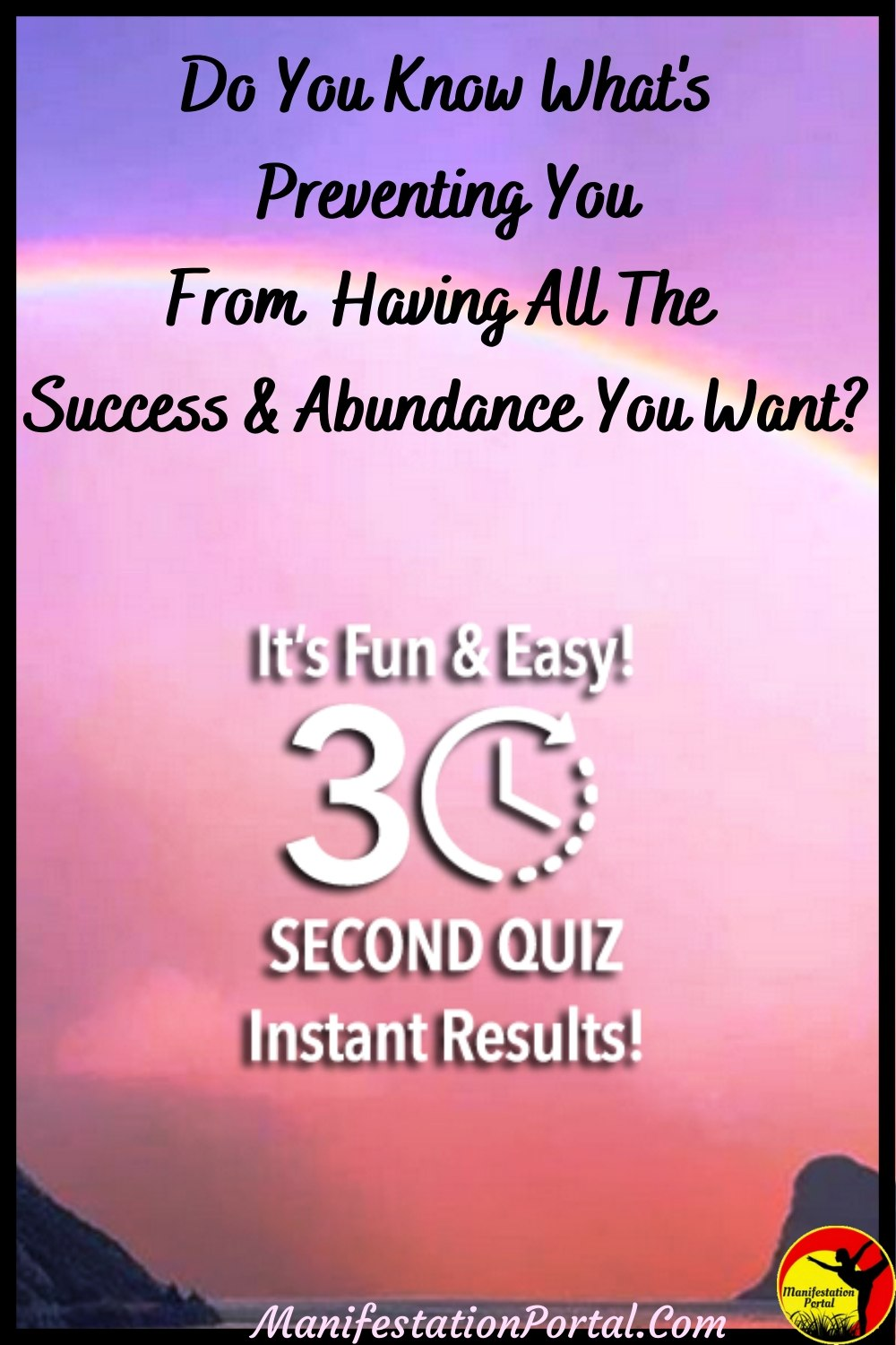 Prosperity And Abundance Quiz