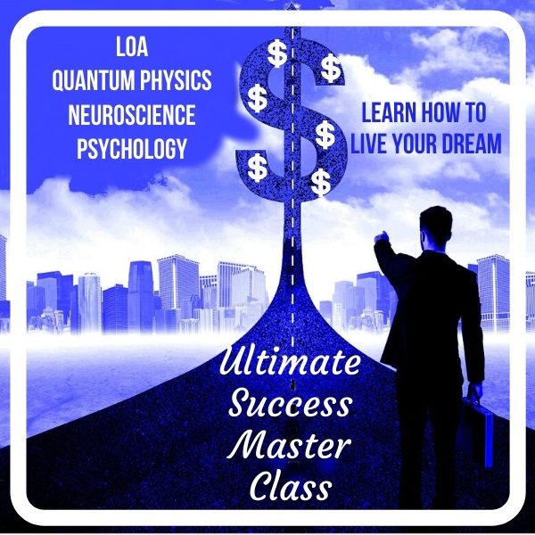 Ultimate Success Masterclass Online