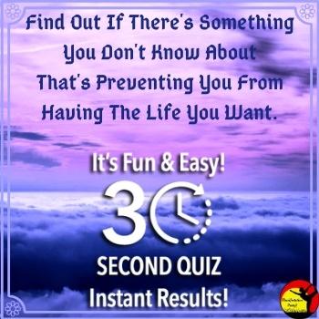 Quiz For Success