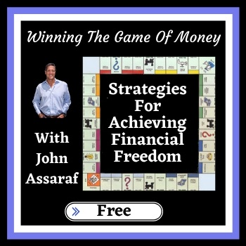 Winning The Game Of Money Free Webinar With John Assaraf