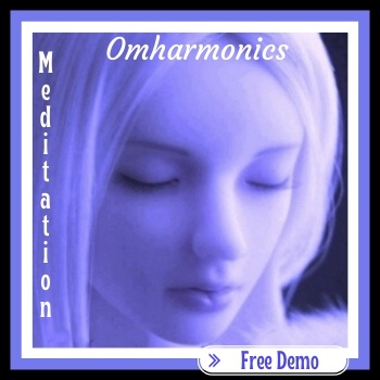 Omharmonics Meditation Demo
