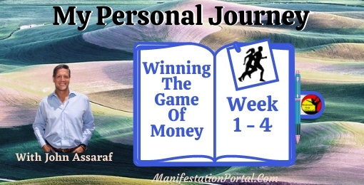 My JOurney Going Through Winning The game Of Money
