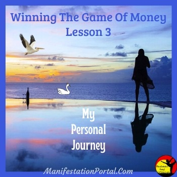 Lesson 3 Of Wi.nning The Game Of Money