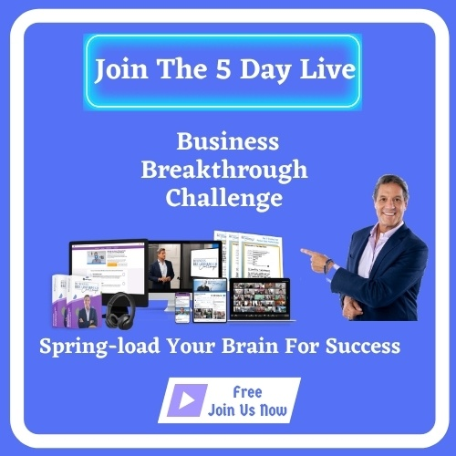 Bussiness Breakthrough Challenge