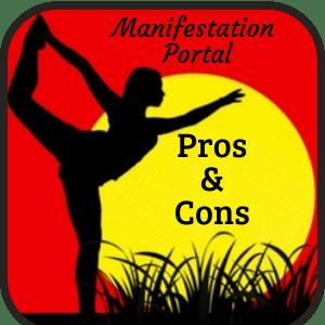Pros & Cons By Manifestation Portal