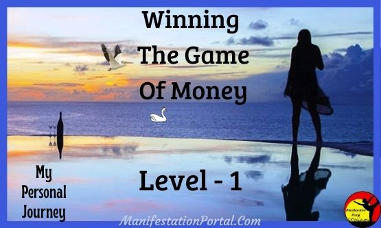 Winning The Game Of Money Level 2 Review
