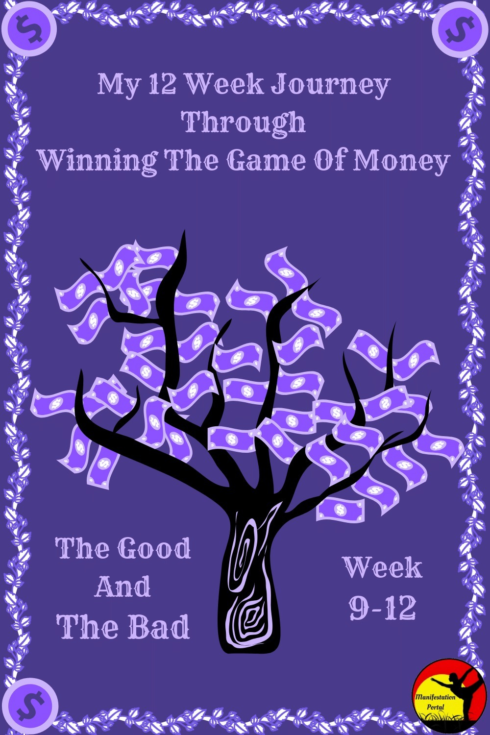 Winning The Game Of Money Level 9-12 - What I Learned